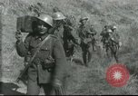 Image of British soldiers Salonica Greece, 1916, second 6 stock footage video 65675065540
