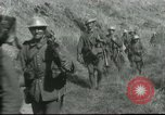 Image of British soldiers Salonica Greece, 1916, second 7 stock footage video 65675065540