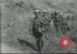 Image of British soldiers Salonica Greece, 1916, second 8 stock footage video 65675065540