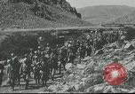 Image of Moroccan troops Africa, 1916, second 2 stock footage video 65675065543