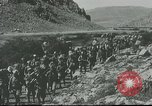 Image of Moroccan troops Africa, 1916, second 3 stock footage video 65675065543
