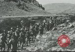 Image of Moroccan troops Africa, 1916, second 4 stock footage video 65675065543