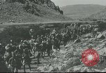 Image of Moroccan troops Africa, 1916, second 6 stock footage video 65675065543