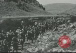 Image of Moroccan troops Africa, 1916, second 7 stock footage video 65675065543