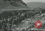 Image of Moroccan troops Africa, 1916, second 8 stock footage video 65675065543