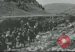 Image of Moroccan troops Africa, 1916, second 9 stock footage video 65675065543