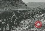 Image of Moroccan troops Africa, 1916, second 10 stock footage video 65675065543