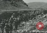 Image of Moroccan troops Africa, 1916, second 11 stock footage video 65675065543