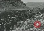 Image of Moroccan troops Africa, 1916, second 12 stock footage video 65675065543