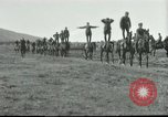 Image of Greek soldiers Athens Greece, 1915, second 2 stock footage video 65675065545