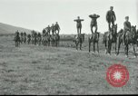 Image of Greek soldiers Athens Greece, 1915, second 3 stock footage video 65675065545