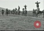 Image of Greek soldiers Athens Greece, 1915, second 8 stock footage video 65675065545