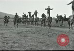 Image of Greek soldiers Athens Greece, 1915, second 9 stock footage video 65675065545