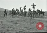 Image of Greek soldiers Athens Greece, 1915, second 10 stock footage video 65675065545