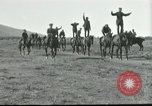 Image of Greek soldiers Athens Greece, 1915, second 11 stock footage video 65675065545