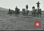 Image of Greek soldiers Athens Greece, 1915, second 12 stock footage video 65675065545