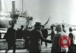 Image of Maurice Sarrail Salonica Greece, 1916, second 4 stock footage video 65675065546