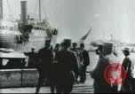 Image of Maurice Sarrail Salonica Greece, 1916, second 5 stock footage video 65675065546