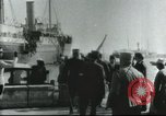 Image of Maurice Sarrail Salonica Greece, 1916, second 6 stock footage video 65675065546