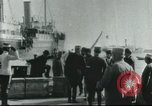 Image of Maurice Sarrail Salonica Greece, 1916, second 7 stock footage video 65675065546