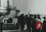 Image of Maurice Sarrail Salonica Greece, 1916, second 8 stock footage video 65675065546