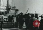 Image of Maurice Sarrail Salonica Greece, 1916, second 9 stock footage video 65675065546