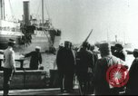 Image of Maurice Sarrail Salonica Greece, 1916, second 11 stock footage video 65675065546