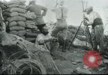 Image of Allied troops Serbia, 1916, second 11 stock footage video 65675065547