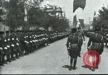 Image of Imperial Russian troops Caucasus, 1916, second 5 stock footage video 65675065548
