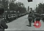 Image of Imperial Russian troops Caucasus, 1916, second 6 stock footage video 65675065548