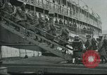 Image of American troops returning home Europe, 1919, second 3 stock footage video 65675065550
