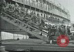 Image of American troops returning home Europe, 1919, second 8 stock footage video 65675065550