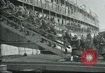 Image of American troops returning home Europe, 1919, second 10 stock footage video 65675065550