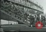 Image of American troops returning home Europe, 1919, second 11 stock footage video 65675065550