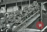 Image of American troops returning home Europe, 1919, second 12 stock footage video 65675065550