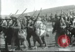 Image of British troops Europe, 1916, second 2 stock footage video 65675065551