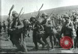 Image of British troops Europe, 1916, second 4 stock footage video 65675065551