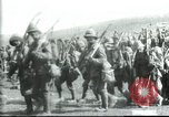 Image of British troops Europe, 1916, second 5 stock footage video 65675065551