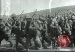 Image of British troops Europe, 1916, second 7 stock footage video 65675065551