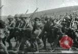 Image of British troops Europe, 1916, second 9 stock footage video 65675065551