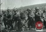 Image of British troops Europe, 1916, second 10 stock footage video 65675065551