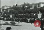 Image of Greek officers Salonica Greece, 1916, second 5 stock footage video 65675065553