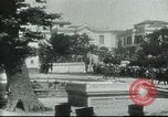 Image of Greek officers Salonica Greece, 1916, second 11 stock footage video 65675065553
