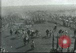 Image of dignitaries Europe, 1916, second 4 stock footage video 65675065554