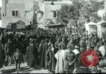 Image of British troops Bethlehem Palestine, 1916, second 2 stock footage video 65675065555