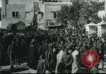 Image of British troops Bethlehem Palestine, 1916, second 5 stock footage video 65675065555