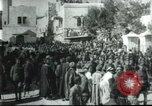 Image of British troops Bethlehem Palestine, 1916, second 6 stock footage video 65675065555