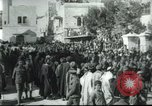 Image of British troops Bethlehem Palestine, 1916, second 7 stock footage video 65675065555