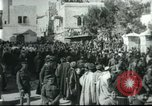 Image of British troops Bethlehem Palestine, 1916, second 9 stock footage video 65675065555