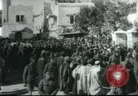 Image of British troops Bethlehem Palestine, 1916, second 10 stock footage video 65675065555
